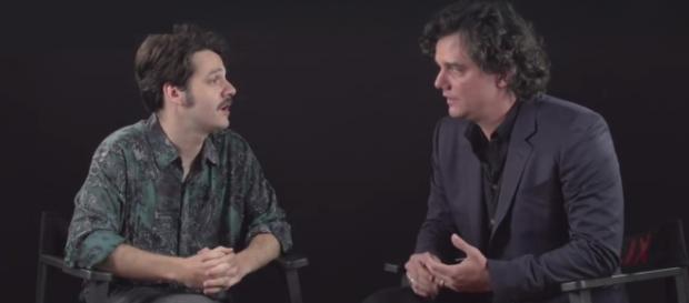I The Pills intervistano Wagner Moura di 'Narcos'.