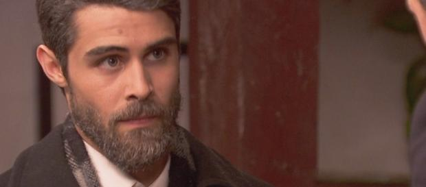 Il Segreto: il ritorno di Ramiro nelle puntate di ottobre