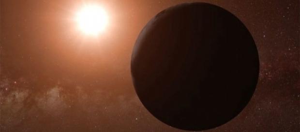 L'exoplanète Proxima B est à ce jour la meilleure candidate à l'étude de la vie extraterrestre.