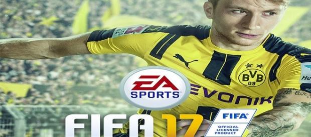 Lançamento de FIFA 17 é nesta terça (27)