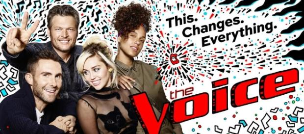 Miley Cyrus & Alicia Keys Join 'The Voice' Season 11 As Coaches ... - bustle.com