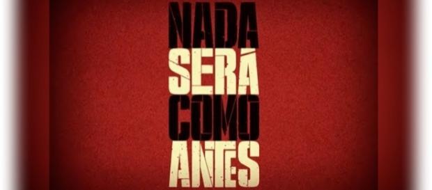 'Nada Será Como Antes' estreia nesta terça-feira