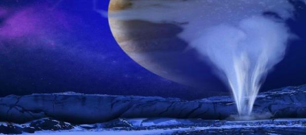 NASA To Reveal 'Surprising Activity' On Europa On Sept. 26 ... - techtimes.com