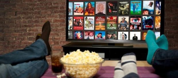Netflix Film e Serie TV : tutte le novità a catalogo per ottobre