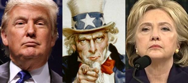 Pick Your Poison: Clinton Vs. Trump on Foreign Policy   The ... - progressive.org
