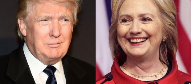 Primarie USA 2016, Clinton e Trump sempre più vicini alla Casa ... - quifinanza.it
