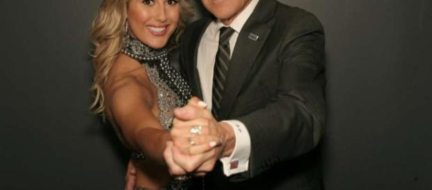 Rick Perry joins 'Dancing with the Stars' - Houston Chronicle - houstonchronicle.com