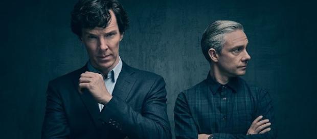 Sherlock_ la serie tv più amata torna con la 4°stagione