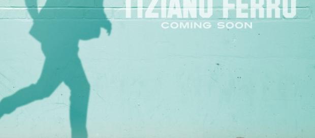 Tiziano Ferro rinnova il sito. Il singolo è vicino.