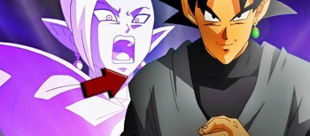 Zamasu pudo no haber muerto luego del ataque del dios destructor, Bills.