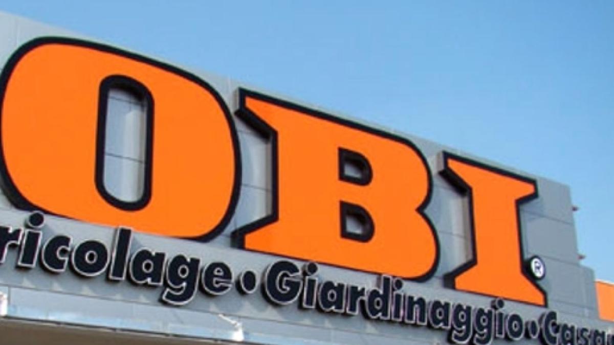 Offerte di lavoro 28 09 obi assume per nuove aperture