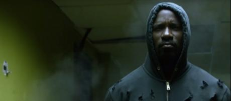 Netflix Releases New Scene From Marvel's Luke Cage | Welcome to ... - legionofleia.com