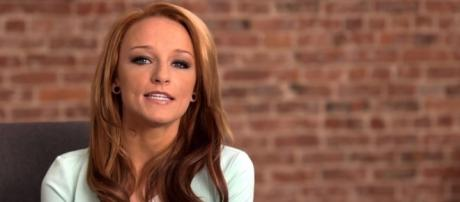 VIDEO Maci Bookout is coming back to MTV... as a host! - starcasm.net - starcasm.net