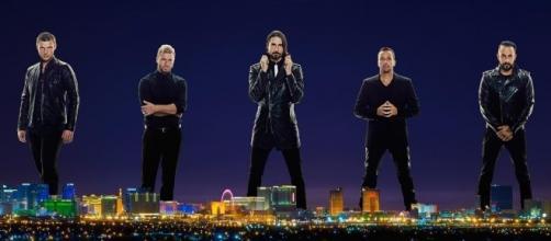 Backstreet Boys, il ritorno: una residency a Las Vegas nel marzo 2017