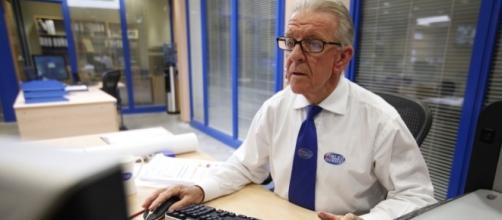 Bagagem profissional tem sido uma das causas para contratações de pessoas mais maduras