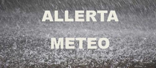 Calabria, nuova allerta meteo su tutta la regione.