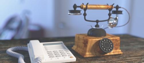 Compagnie telefoniche, reclamo