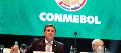 Conmebol anunciou mudanças na Libertadores e na Sul-Americana a partir de 2017 (Foto: Arquivo)