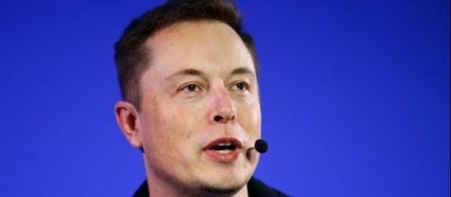 Elon Musk durante IAC 2016 a Guadalajara