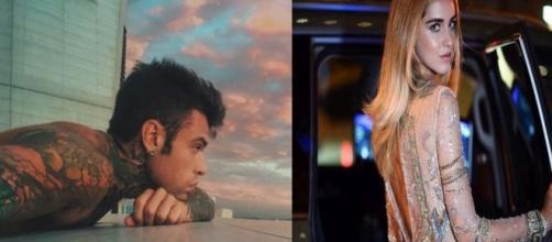 Fedez e Chiara: sarà vero amore?