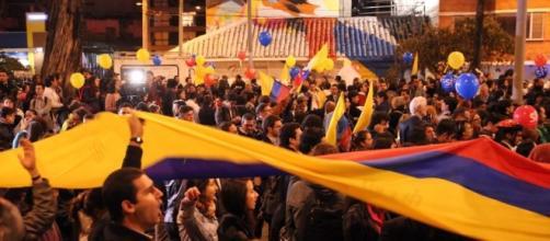 Firmado el acuerdo final; ¿habrá paz en Colombia? - martinoticias.com