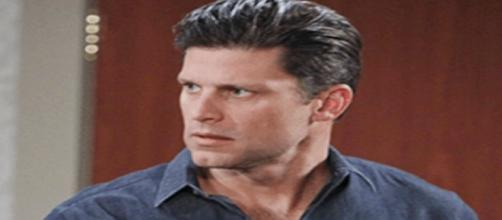 Eric Brady On Days Of Our Lives courtesy of NBC Television Network