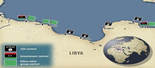 L'ALLARME DEL COORDINATORE ANTITERRORISMO UE: 'LA LIBIA PUO ... - blogspot.com