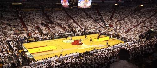 La NBA comienza el próximo 25 de octubre