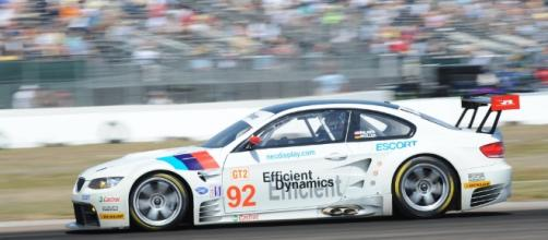 M3 GT2 to Make Its Nordschleife & European Debut - bimmerfile.com