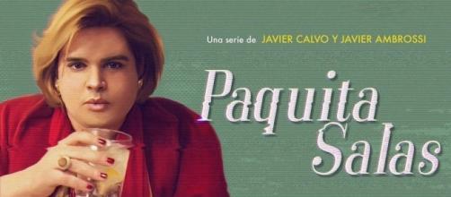 Paquita Salas, la primera serie de Flooxer que salta a Neox ... - elconfidencial.com