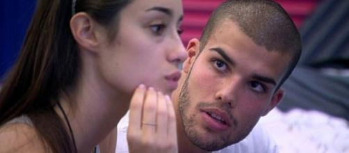 ¿Peligra la relación de Pol y Adara?