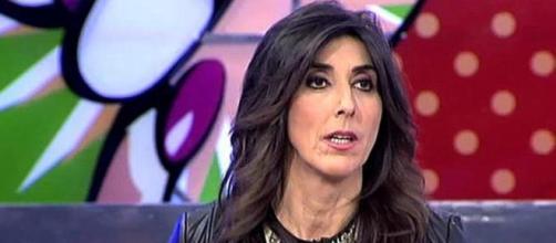 Sálvame: Paz Padilla y Mª Teresa Campos se ven las caras en ... - elconfidencial.com