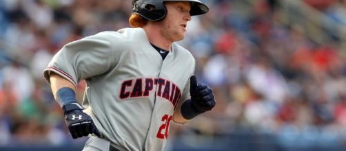 Yankees Say Clint Frazier Will Not Debut Until 2017 - todaysknuckleball.com