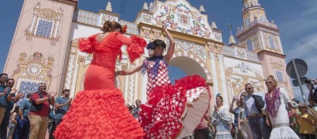16 Abril- Feria de Sevilla | Elisabeth Tours - elisabethtours.com