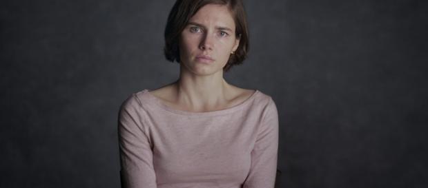 """""""Amanda Knox"""" è il documentario Netflix con dichiarazioni inedite sul caso Meredith Kercher"""