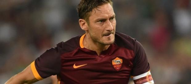 Auguri Francesco Totti, compleanno