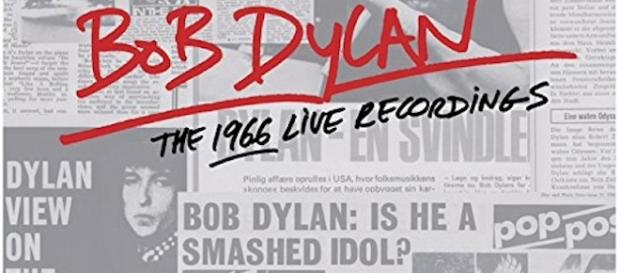 Bob Dylan - The 1966 Live Recordings, courtesy SONY Legacy
