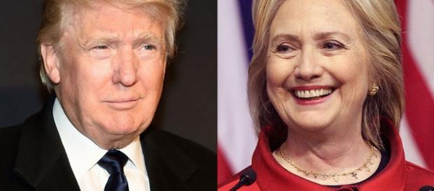 Campanha de Hillary mostra lado machista de Trump
