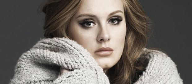 Adele gostaria de estudar em Harvard