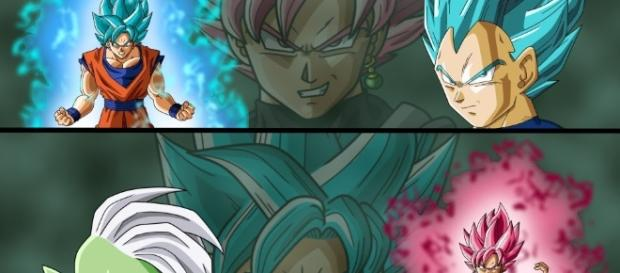 Capítulo 60 Dragon Ball Super, Zamasu sigue vivo