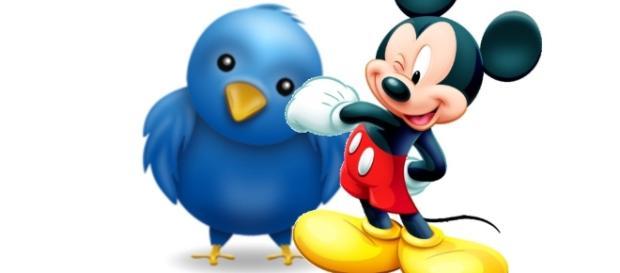 Disney está interessada em comprar o Twitter