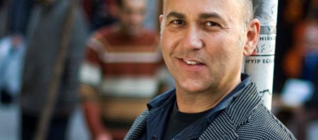 Ferzan Ozpetek si è sposato oggi,in Campidoglio.