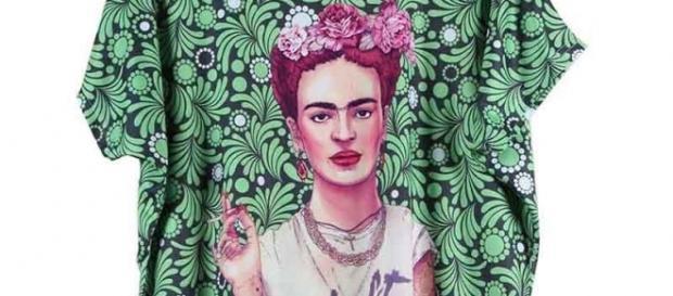 Frida Kahlo volta a ser tendência nos últimos anos