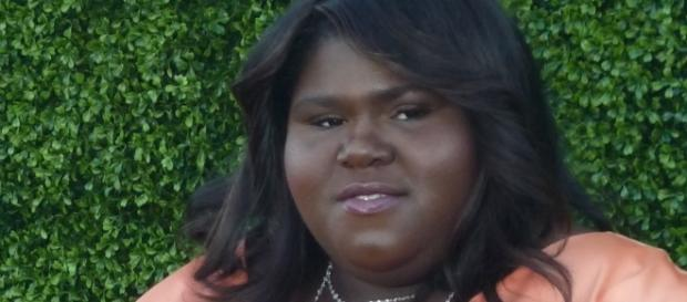 Gabourey Sidibe schools fat-shamers. Wikimedia user Greg Hernandez