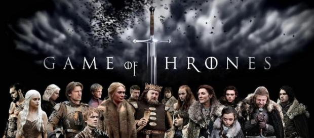 Game of Thrones Staffel 7: Start-Termin, Teaser-Trailer & Infos ... - giga.de