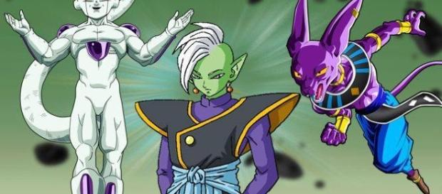 Goku Vs Frieza (Part 1) - Dragon Ball Super Ep 24 - English Subbed- Dragon Ball Super Previews And More