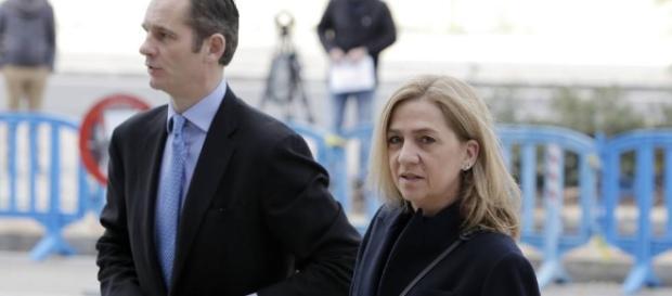 Imputación de la Infanta Cristina | EL PAÍS - elpais.com