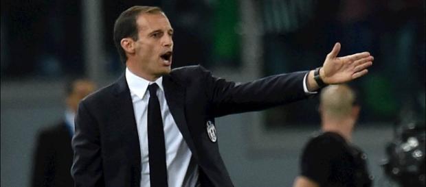 """Juventus, Allegri: """"Per domani ho già scelto 7 titolari. Dybala ... - fantagazzetta.com"""