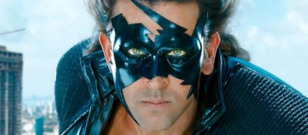krrish 3 Hrithik Roshan flight or aeroplane action scene RASEL ... - youtube.com