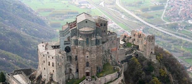 La linea sacra di San Michele - Madre Terra - myblog.it